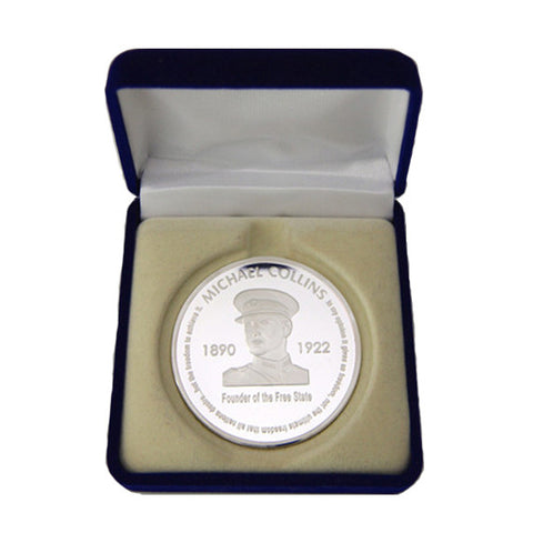 Michael Collins Commemorative coin