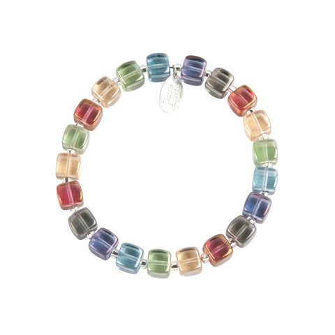 Carrie Elspeth Beaded bracelet