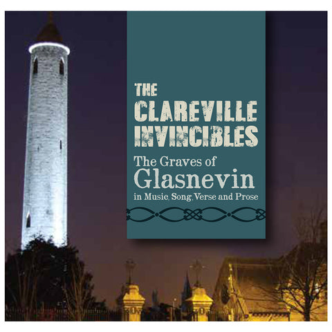 The Clareville Invincibles Graves of Glasnevin