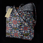 Book of Kells shopper bag