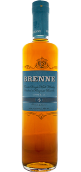 Brenne French Single Malt Whisky 750ml