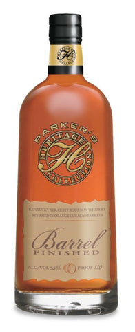 Parker's Heritage 2018 Kentucky Straight Bourbon Whiskey 750ml