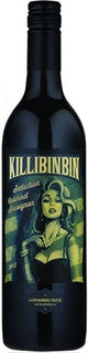 Killibinbin 2013  Seduction Cabernet Sauvignon 750ml