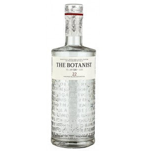 The Botanist: Artisan Islay Dry Gin by Bruichladdich 750ml