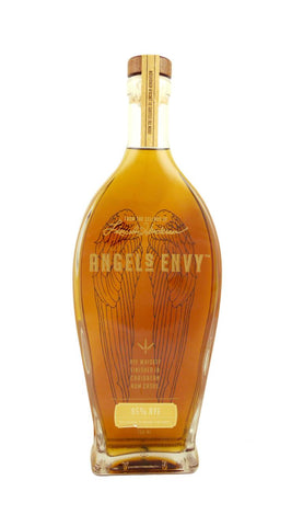 Angel's Envy Rye Whiskey 750ml  LIMITED
