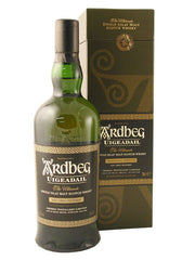 Ardbeg Uigeadail Islay Single Malt Scotch Whisky 750ml