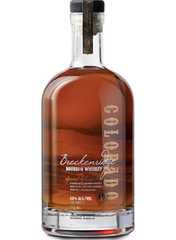 Breckenridge Colorado Bourbon Whiskey 750ml