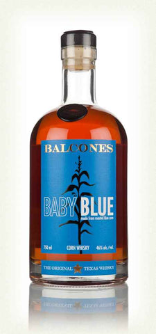 Balcones Baby Blue Corn Whiskey 750ml
