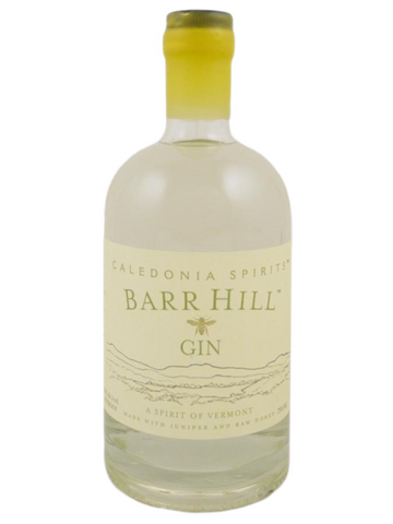 Caledonia Spirits Barr Hill Gin 750ml vermont