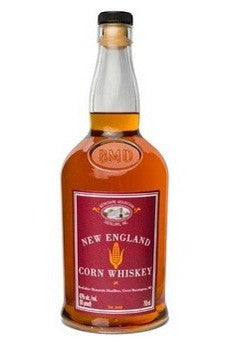 Berkshire Mountain New England Corn Whiskey 750ml