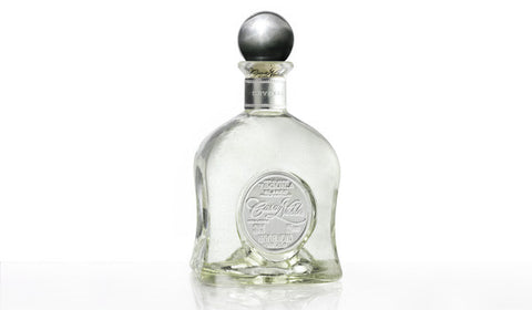 Casa Noble Crystal Silver Blanco Tequila 750ml