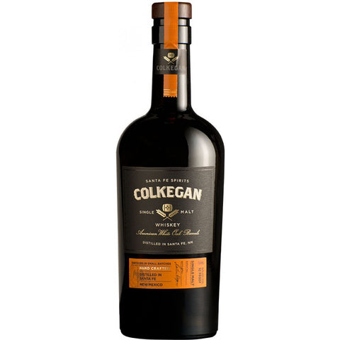 Colkegan Single Malt Whiskey 750ml