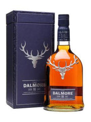 Dalmore 18 Year Old Single Malt Scotch Whisky 750ml