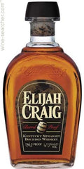 Elijah Craig Barrel Proof Bourbon 750ml Limited!