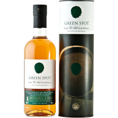 Green Spot Single Pot Still Irish Whiskey 750ml