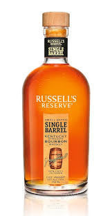 Russell's Reserve Small Batch Single Barrel Bourbon 750ml
