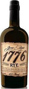 James E. Pepper 1776 Rye Whiskey 100 Proof 750ML
