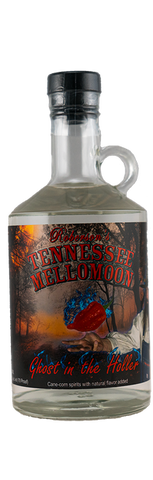 Roberson's Tennessee Mellomoon GHOST PEPPER Moonshine Appalachia 750ml