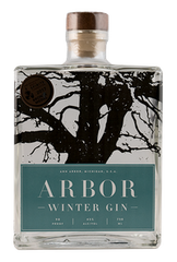 Arbor Winter Gin 750ml