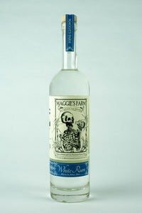 Maggie's Farm White Rum 750ml
