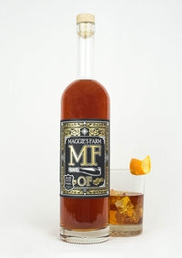 Maggie's Farm M.F.O.F Rum Old Fashioned 750ml