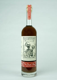 Maggie's Farm 50/50 Dark Rum 750ml