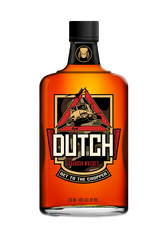 Predator DUTCH Bourbon Whiskey 750ml PRE SALE