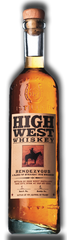 High West Rendezvous Rye Whiskey 750ml