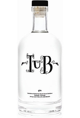 Tub Gin 750ml Colorado