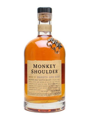 Monkey Shoulder Blended Triple Malt Scotch Whisky 750ml