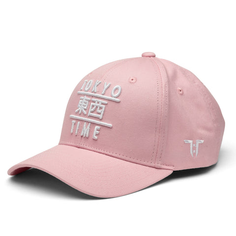 a64d7be963b55 Tokyo Time Snapback Baseball Caps & Headwear - Full Collection ...