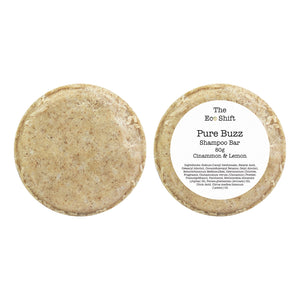 Pure Bliss | Shampoo Bar