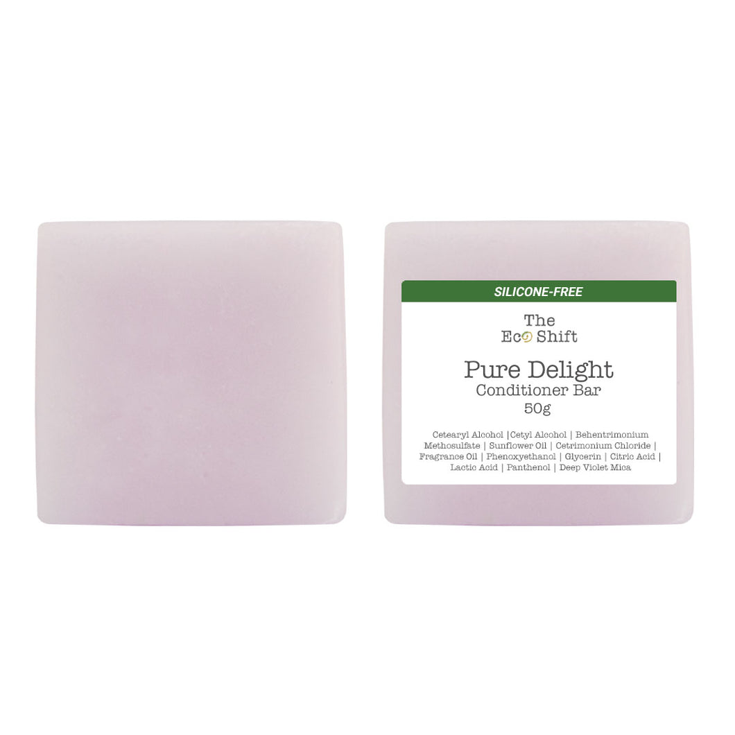 Pure Delight | Conditioner Bar