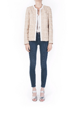 Load image into Gallery viewer, WAVERLY GREY Coco Jacket