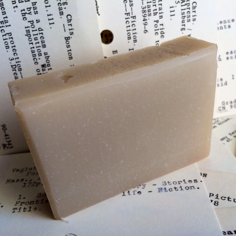 Tea Tree Oil with Sea Clay