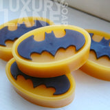 Batman Soap Set