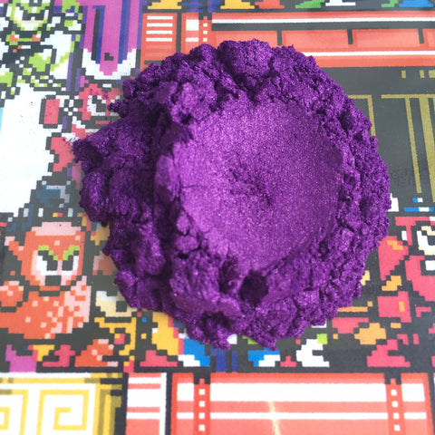 Evil-Lyn • Galactic Color Mineral Pigment