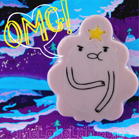 LSP Soap