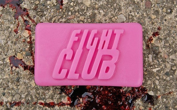 Pink Soap for Charity (Kitten Klub)