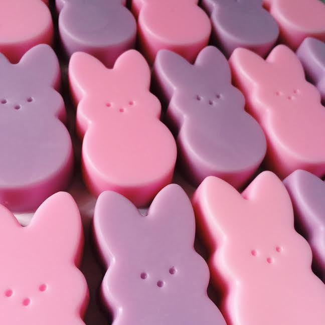 Peeps Bunny Soap Bundle