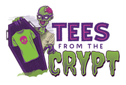 Tees From The Crypt