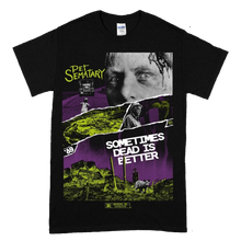 Load image into Gallery viewer, Pet Sematary Print Tee