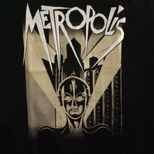 Load image into Gallery viewer, Metropolis Poster Tee