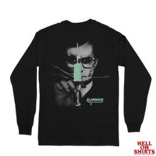 Load image into Gallery viewer, Herbert West Long Sleeve