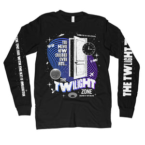 Twilight Zone Long Sleeve