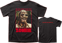 Load image into Gallery viewer, Zombie Tee