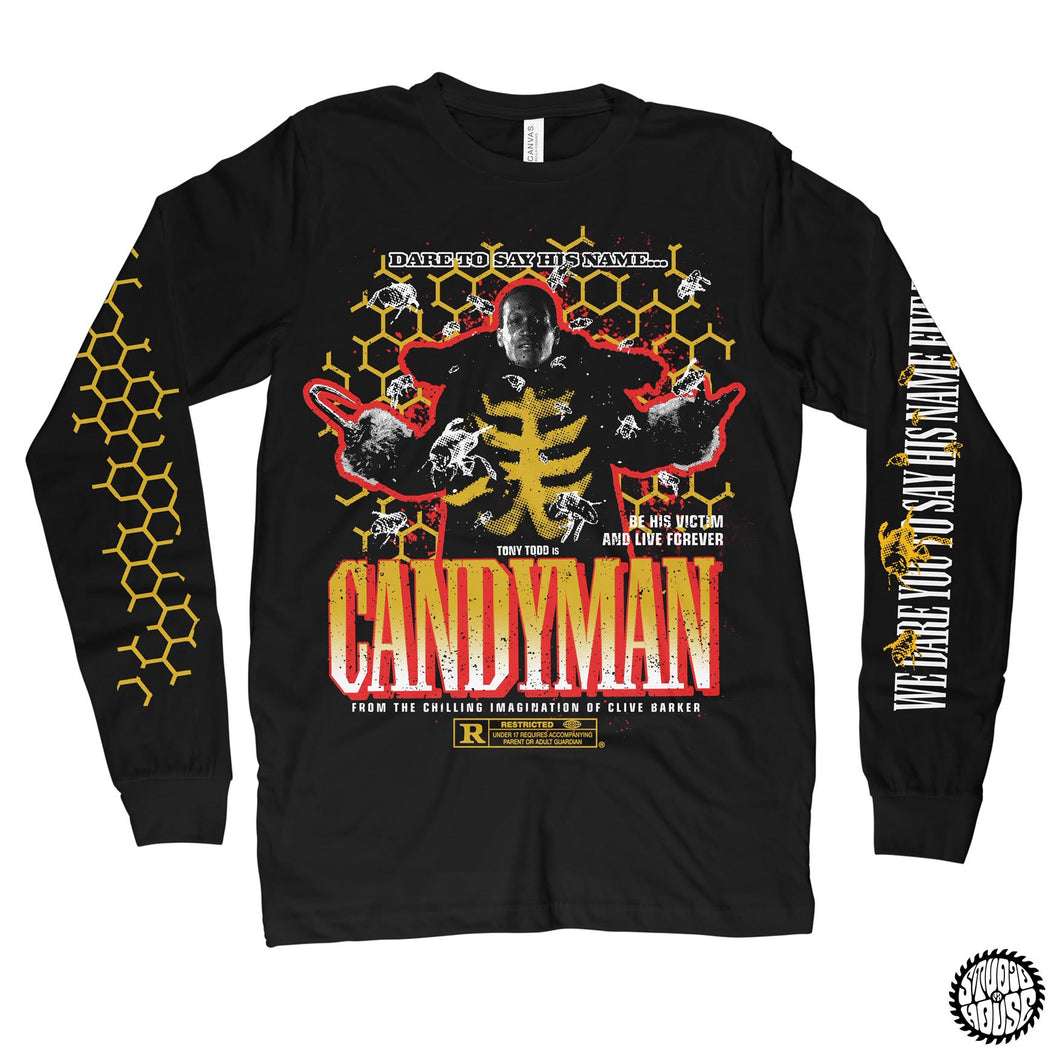 Candyman Long Sleeve