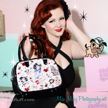 Load image into Gallery viewer, Miss Fluff Suzy Sailor