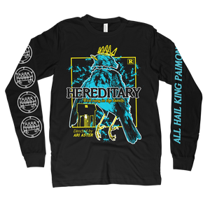 Hereditary Long Sleeve