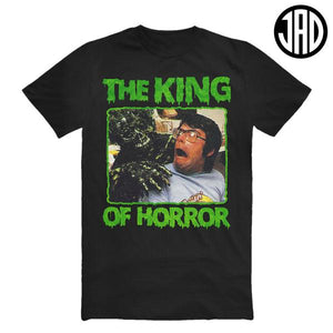 The King of Horror Tee